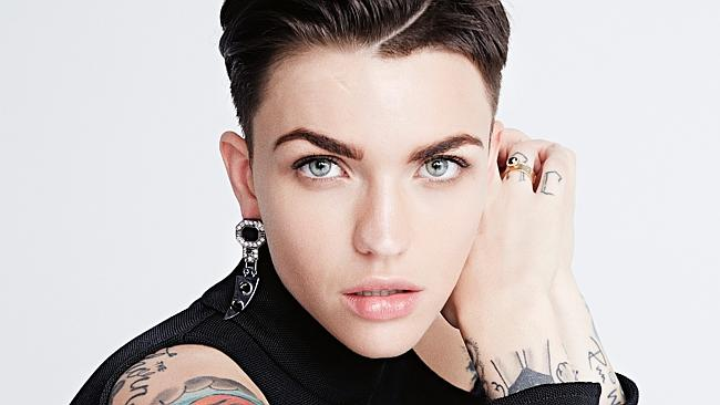 OITNB superstar, DJ, model Ruby Rose to headline Brighton Pride