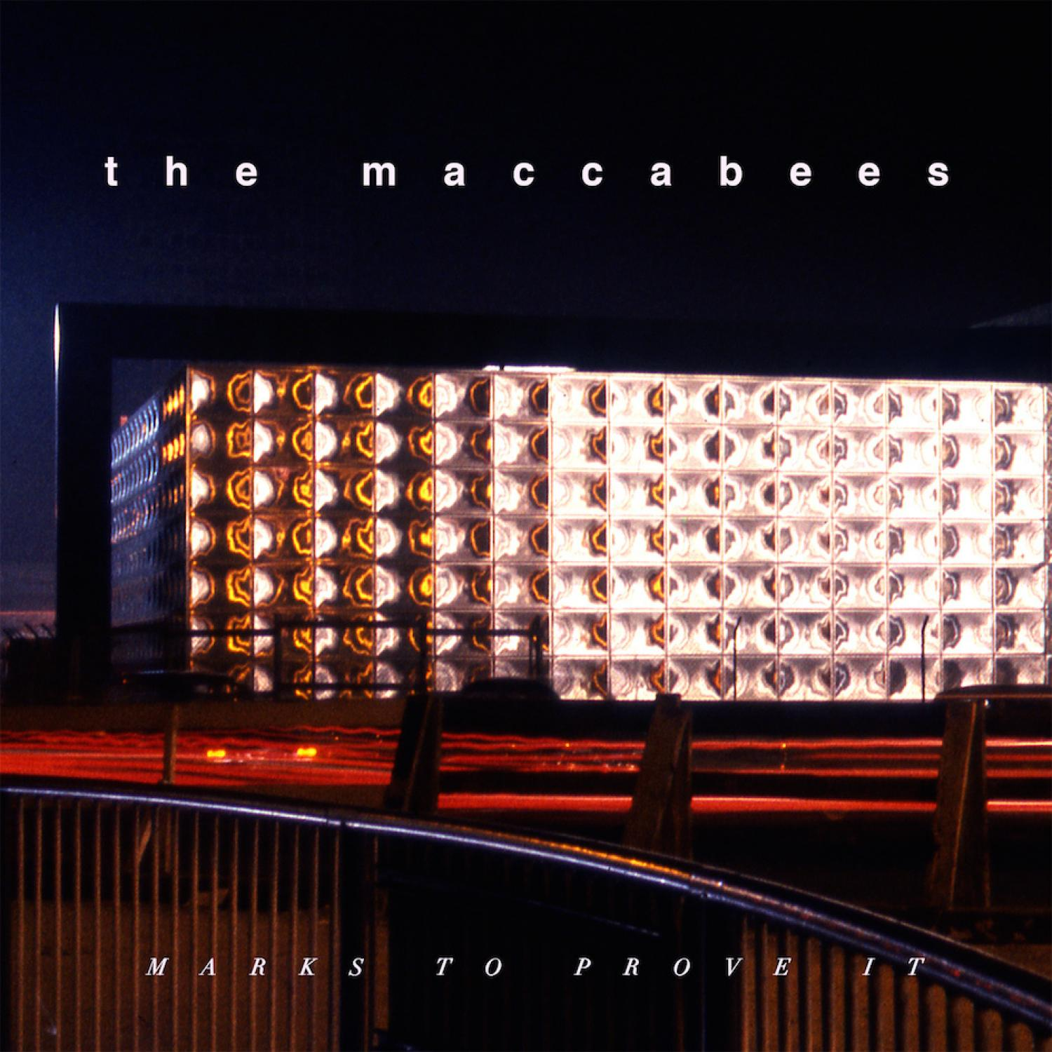 Album review: Marks to Prove It by The Maccabees