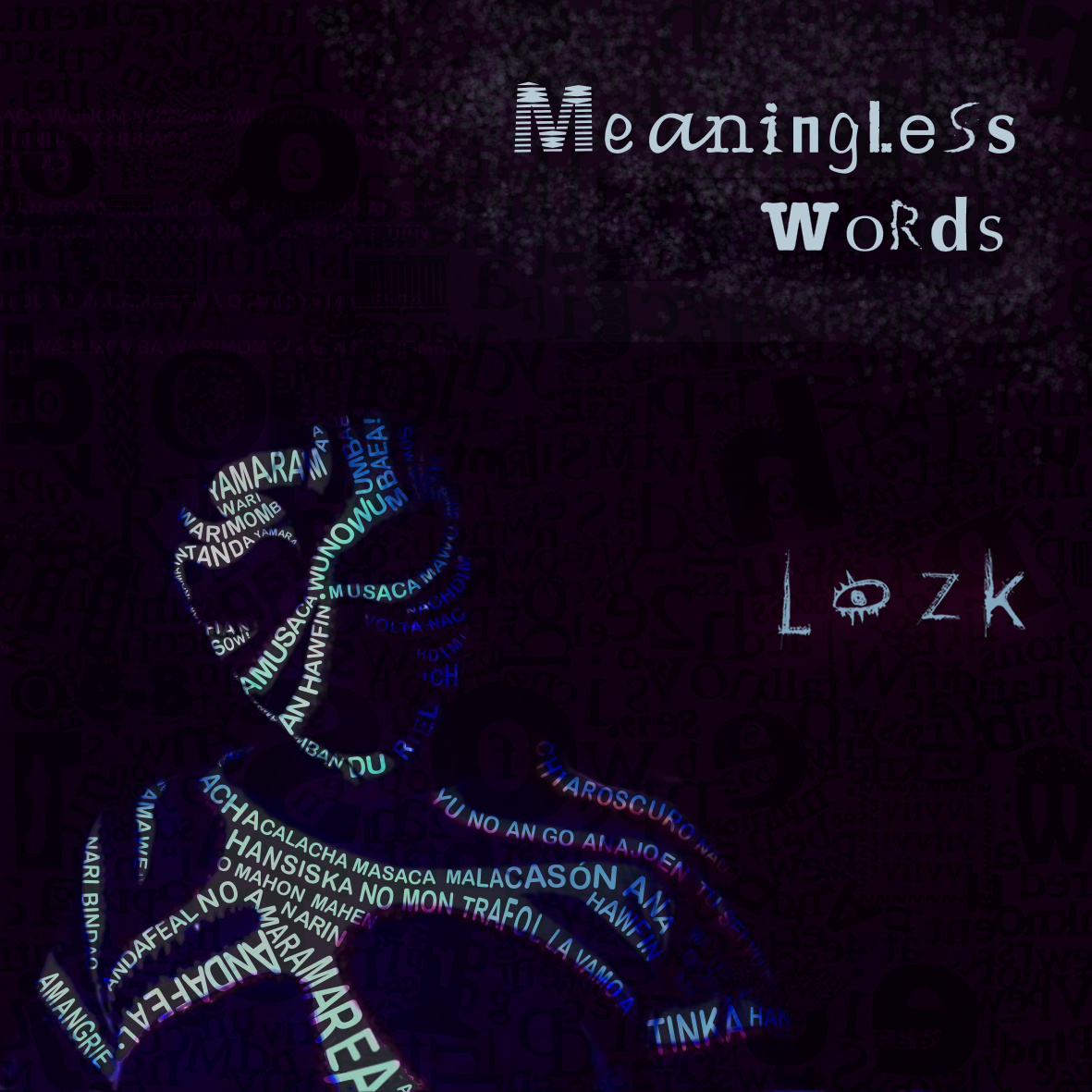 CD Pre-Review: Meaningless Words by Lozk