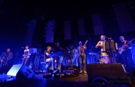 Live Review: Snarky Puppy at the Eventim Apollo, London