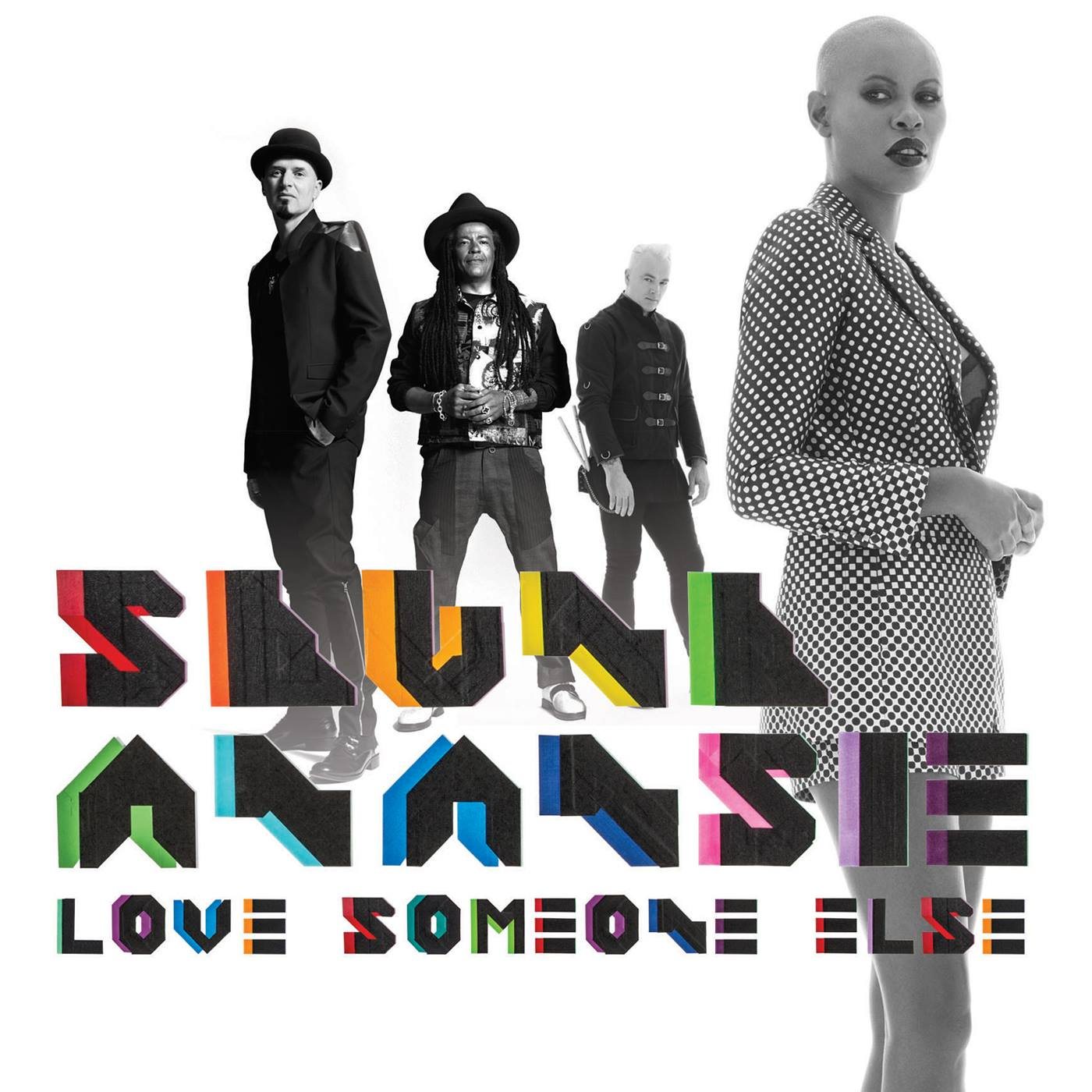 Skunk Anansie brand new single Love Someone Else out this Friday