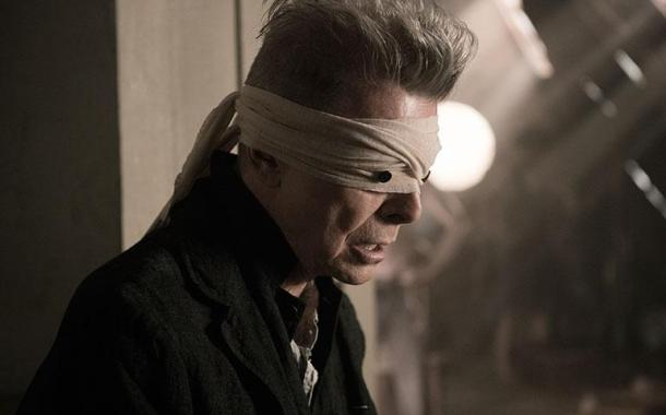 David Bowie unveils new 10-minute creepy video and amazing single Black Star