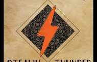 CD Review: Stealin' Thunder by The Magic Lightnin' Boys