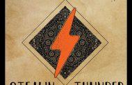 CD Review: Stealin' Thunder by The Magic Lightnin' Boys