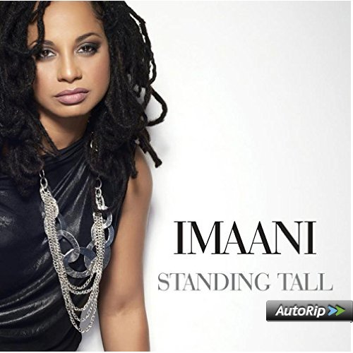 Album review: Standing Tall by Imaani