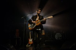 Kaleo live in London - Photo copyright by Oscar Tornincasa for rebelrebelmusic.com