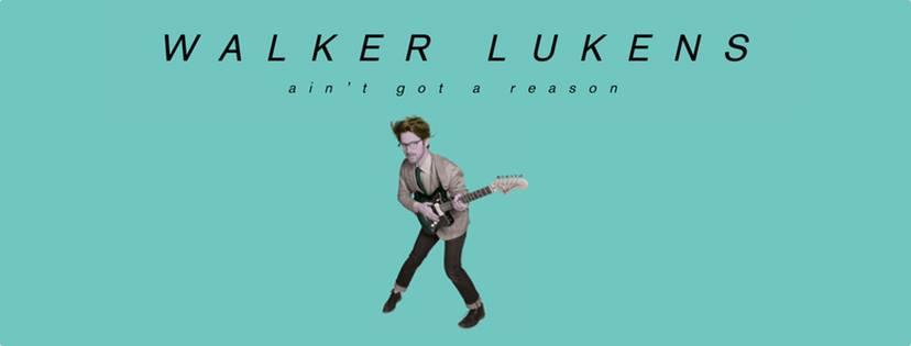 """Walker Lukens Premieres New Single """"Simple Man"""""""