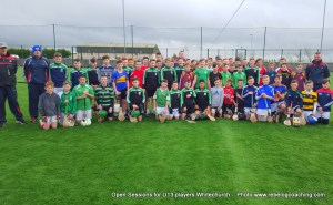 Open Session U13 Cork GAA (12)