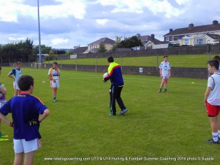 U13 U14 HF Summer Coaching (10)