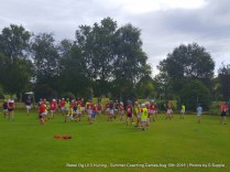 Rebel Og U13 Hurling Aug 10th 2016 (2)