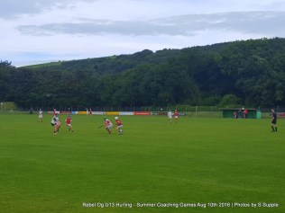 Rebel Og U13 Hurling Aug 10th 2016 (24)