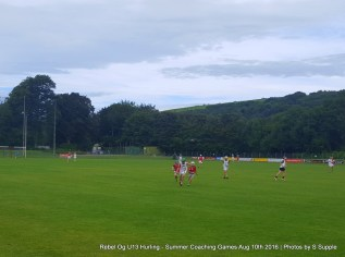 Rebel Og U13 Hurling Aug 10th 2016 (25)