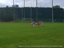 Rebel Og U13 Hurling Aug 10th 2016 (50)