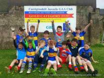 Carrigtwohill Easter Camp 5