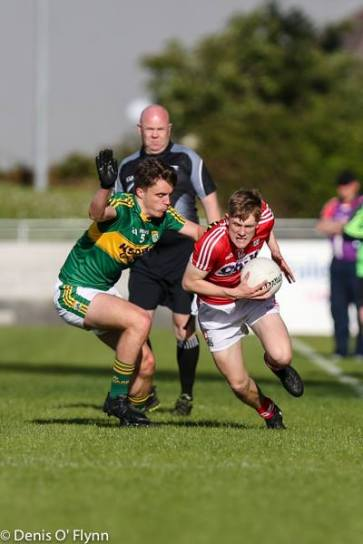 Cork V Kerry Munster Finals 2017 Denis O Flynn photos (12)