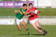 Cork V Kerry Munster Finals 2017 Denis O Flynn photos (30)