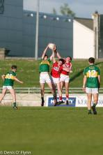 Cork V Kerry Munster Finals 2017 Denis O Flynn photos (69)