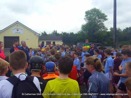 St Catherines Club Schools Camp May 2017 (15)