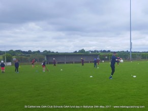 St Catherines Club Schools Camp May 2017 (4)