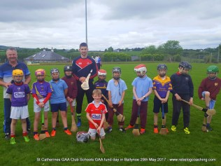 St Catherines Club Schools Camp May 2017 (6)