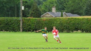 Cork East City V Kerry (10)