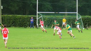 Cork East City V Kerry (12)