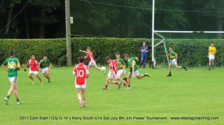 Cork East City V Kerry (13)