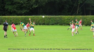 Cork East City V Kerry (16)