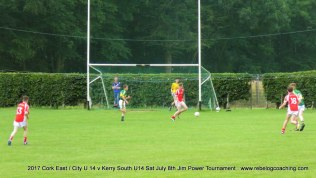 Cork East City V Kerry (17)