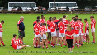 Cork East City V Kerry (30)