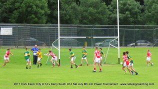 Cork East City V Kerry (37)