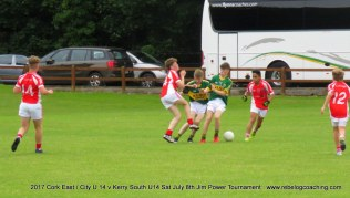 Cork East City V Kerry (46)
