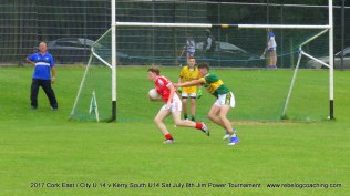 Cork East City V Kerry (67)