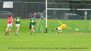 Cork East City V Kerry (68)