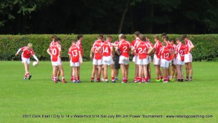 Cork East City V Waterford (2)