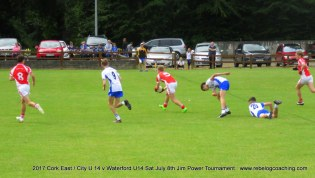 Cork East City V Waterford (39)