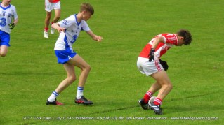 Cork East City V Waterford (41)