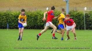 Cork Mid West V Clare 8th Jule (7)