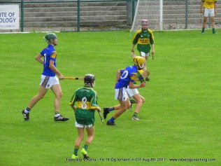 Og Iomaint CIT 2017 Tipperary V Kerry (6)