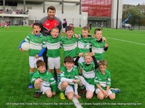 Teams U8 Football Blitz Pairc Ui Chaoimh Oct 14th 2017 (33)