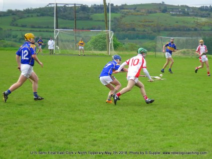 East Cork v North Tipperary SF Munster U15 (11)