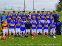 East Cork v North Tipperary SF Munster U15 (2)