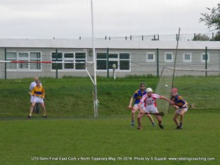East Cork v North Tipperary SF Munster U15 (30)