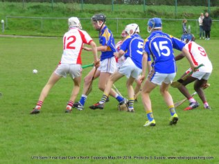 East Cork v North Tipperary SF Munster U15 (31)