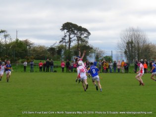 East Cork v North Tipperary SF Munster U15 (9)