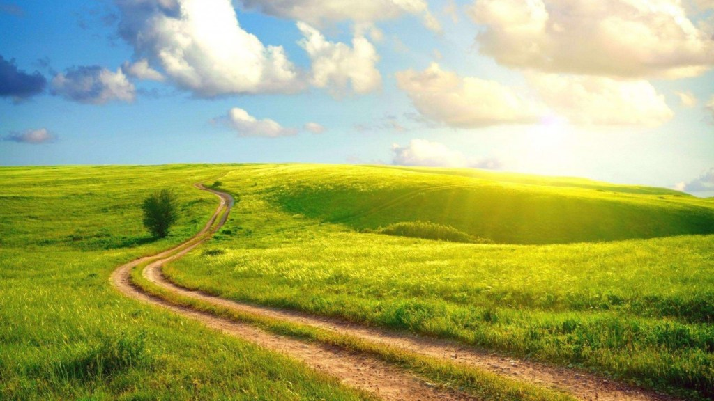 The Path that Leads to Real