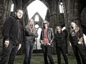 Opeth band members