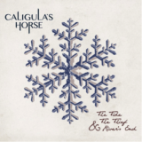 Caligula's Horse album cover