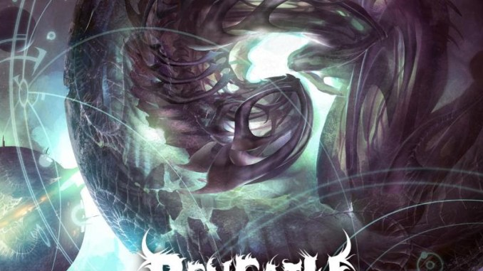 Ephemeris album cover from Beneath