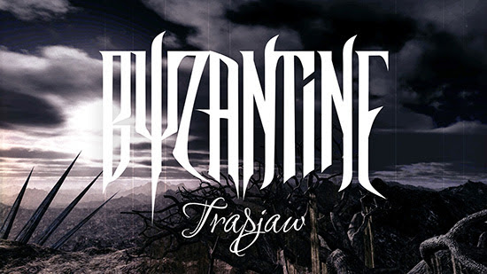 Byzantine album cover